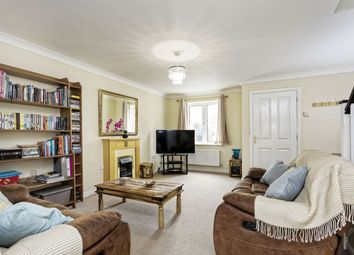 Thumbnail 3 bed semi-detached house to rent in Herriard Place, Beggarwood, Basingstoke