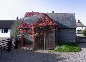 Thumbnail Barn conversion for sale in Cucumber Lane, Essendon, Hertfordshire