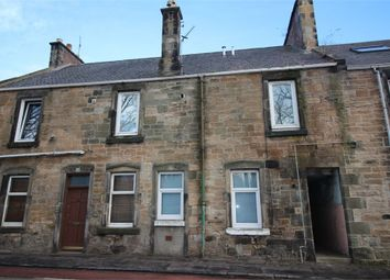 Thumbnail 2 bed flat for sale in Factory Road, Kirkcaldy, Fife