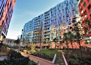 Thumbnail 3 bed flat for sale in Telegraph Avenue, London