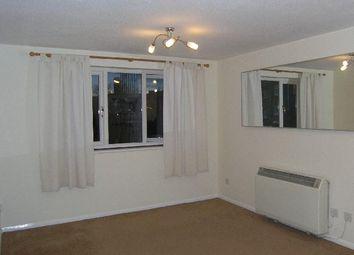 Thumbnail 1 bedroom flat to rent in John Maurice Close, London