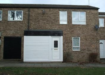 Thumbnail 4 bedroom property to rent in Lapland Walk, Corby