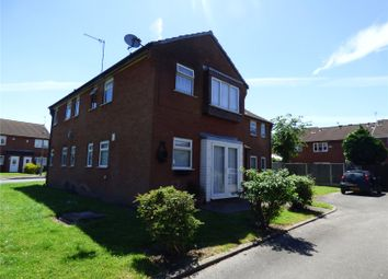 Thumbnail 1 bedroom flat for sale in Broughton Hall Road, Liverpool, Merseyside