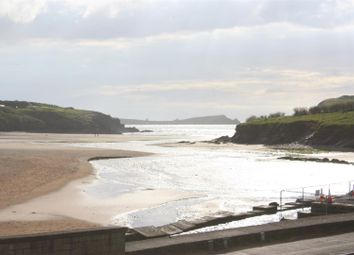 Thumbnail 2 bed flat to rent in Alexandra Road, Newquay