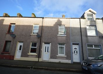 Thumbnail 2 bedroom terraced house to rent in Penzance Street, Moor Row