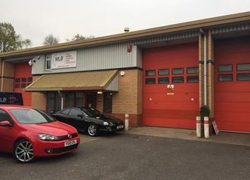 Thumbnail Light industrial for sale in Pelham Court, Broadfield, Crawley
