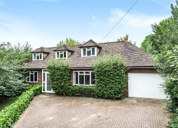 Thumbnail 4 bed detached house for sale in Plaistow Lane, Bromley
