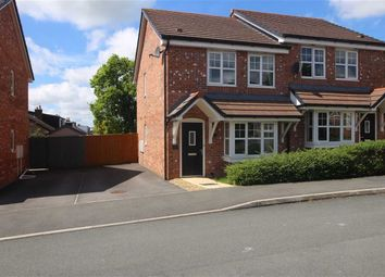 Thumbnail 3 bed semi-detached house for sale in Pasture Grove, Longridge, Preston