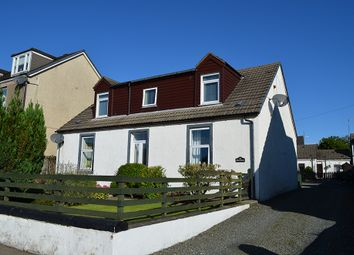 Thumbnail 2 bed flat for sale in 18B Auchamore Road, Dunoon, Argyll And Bute PA237Dy