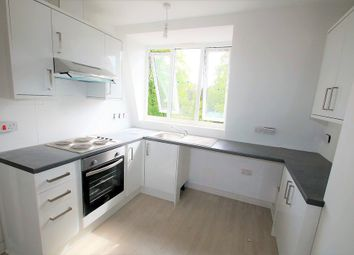 Thumbnail 1 bed flat to rent in Norbury Avenue, London