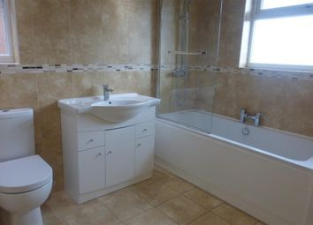 Thumbnail 3 bed property to rent in Stonor Road, Hall Green, Birmingham