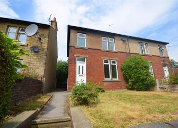 Thumbnail 3 bedroom semi-detached house for sale in Scale Hill, Huddersfield
