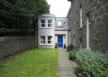Thumbnail 2 bed semi-detached house to rent in Kings Gate, Aberdeen AB15,