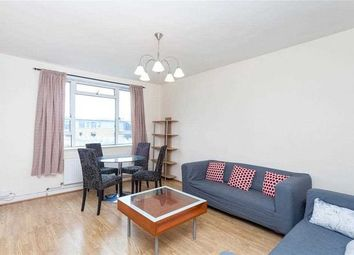 Thumbnail 3 bed flat to rent in Priory Green, London