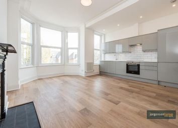 Thumbnail 3 bed flat for sale in Larden Road, Acton, London