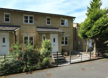 Thumbnail 2 bed end terrace house for sale in Frobisher Approach, Plymouth