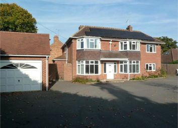Thumbnail 5 bedroom detached house for sale in Appleford Road, Sutton Courtenay, Abingdon, Oxfordshire