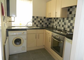 Thumbnail 1 bed flat to rent in 22 Kremlin Drive, Liverpool