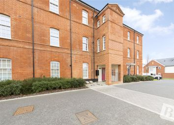 Thumbnail 2 bedroom flat for sale in Mary Munnion Quarter, Chelmsford, Essex