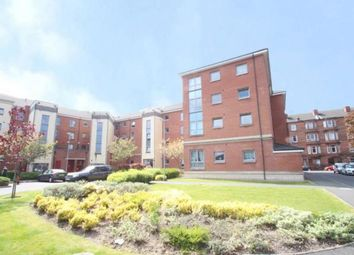 Thumbnail 2 bed flat for sale in Alexandra Gate, Dennistoun, Glasgow