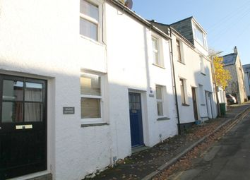 Thumbnail 1 bed cottage for sale in The Seams, Keswick