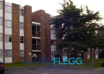 Thumbnail 2 bedroom flat to rent in Gatewick Close, Slough
