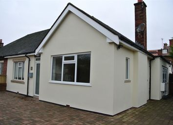 Thumbnail 3 bed bungalow for sale in Pembroke Road, Lytham St. Annes