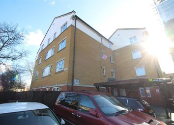 Thumbnail 3 bed flat to rent in Wick Road, London