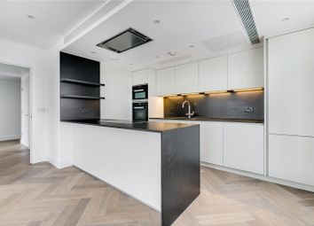 Thumbnail 2 bed flat to rent in London House, 100 New Kings Road, London