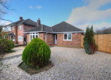 3 bed detached bungalow for sale in Broadhurst Road, Norwich NR4