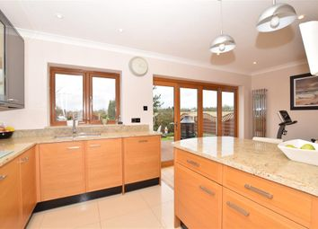 4 bed detached house for sale in Duck Lane, Thornwood, Essex CM16