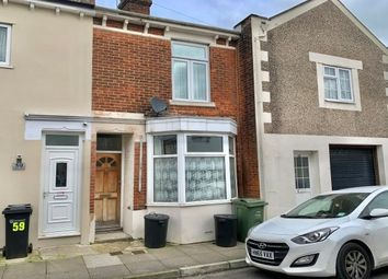 Thumbnail 4 bed property to rent in Hampshire Street, Portsmouth