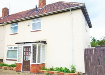 3 bed semi-detached house for sale in Midhurst Road, Middlesbrough TS3