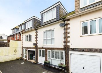 Thumbnail 4 bed terraced house for sale in Victoria Mews, Brighton, East Sussex