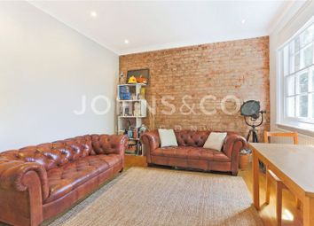 Thumbnail 1 bedroom flat to rent in Wapping High Street, London