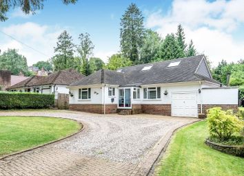 Thumbnail 3 bed detached house for sale in Welcomes Road, Kenley