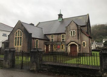 Thumbnail Detached house for sale in Bethania Chapel, Carmarthen Road, Ferryside, Carmarthenshire
