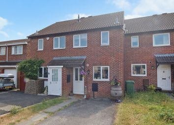Thumbnail 2 bed terraced house to rent in Devon Drive, Westbury