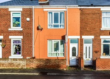 Thumbnail 2 bed terraced house for sale in High Street, Shafton, Barnsley