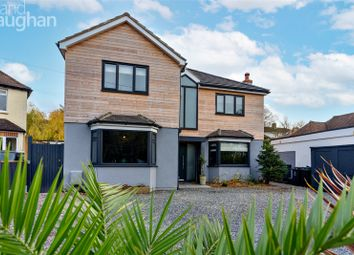 Old London Road, Patcham, Brighton BN1. 5 bed detached house for sale