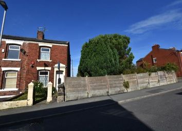 Thumbnail 2 bed end terrace house for sale in New Wellington St, Mill Hill, Blackburn, Lancashire