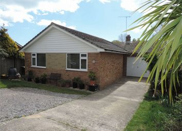 Thumbnail 2 bed detached bungalow for sale in Silva Close, Bexhill On Sea, East Sussex
