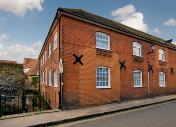 Thumbnail 2 bed flat to rent in Delf Street, Sandwich, Kent