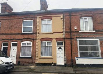 Thumbnail 2 bed terraced house to rent in Irlam Street, Wigston