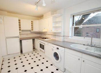 Thumbnail 2 bed maisonette to rent in Stable Mews, Hillside Road, St Albans