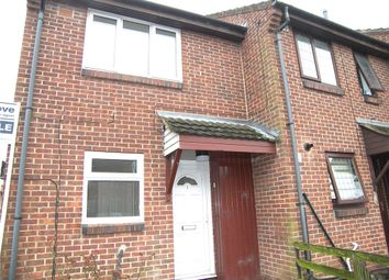 2 bed end terrace house to rent in Leicester Street, Derby DE22