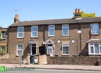 2 bed cottage for sale in Crossbrook Street, Cheshunt, Waltham Cross EN8