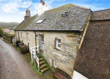Thumbnail 3 bed cottage for sale in South Milton, Kingsbridge, South Devon