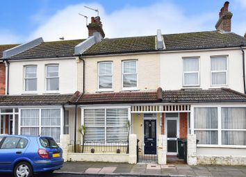 3 bed terraced house for sale in Western Road, Eastbourne BN22