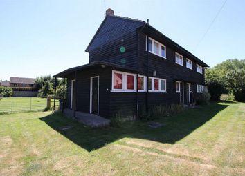 Thumbnail 3 bed semi-detached house for sale in Corpus Christi Lane, Godmanchester, Huntingdon